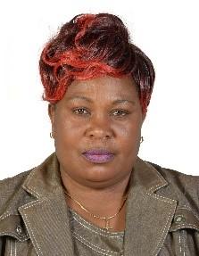 Felisia Murembe Omutsayi